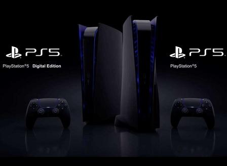PlayStation 5 идва в Европа през ноември