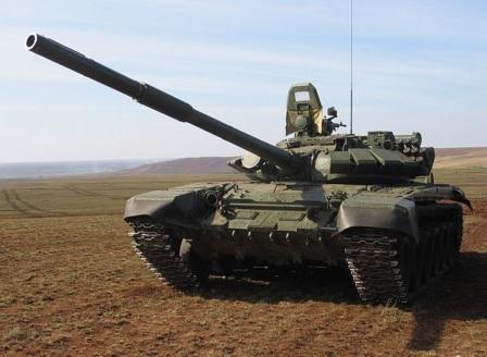 Каракачанов: До края на годината ще започне модернизация на 40 танка Т-72
