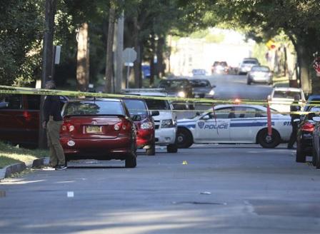Двама убити и 14 ранени при стрелба на парти в щата Ню Йорк