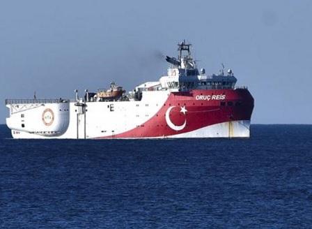 Турция и Гърция са готови за преговори