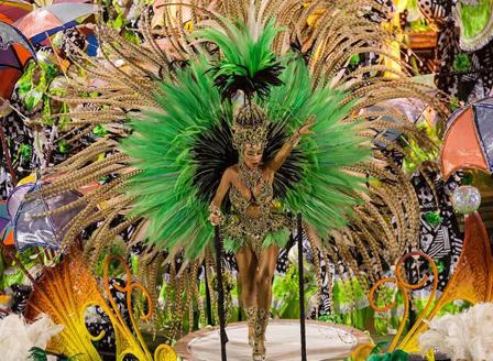 Отлагат карнавалa в Рио заради пандемията