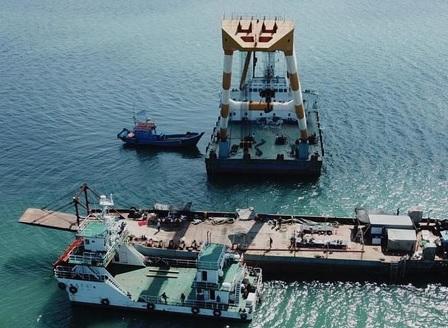 Китай откри останки на потънал боен кораб от династията Цин