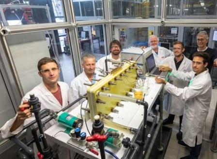 Учени създават батерии от ванилин