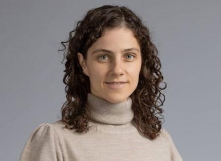 Българката Ралица Тодорова с награда