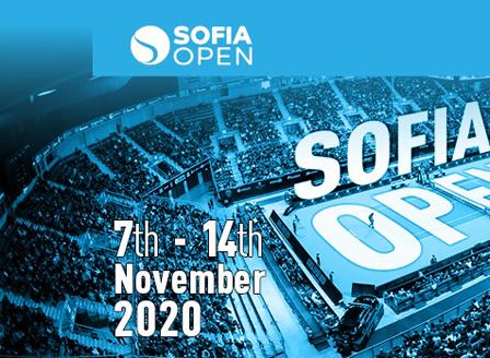 Плеяда от звезди идва за Sofia Open, пазят уайлд кард за Григор Димитров