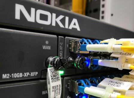 Nokia мигрира сървърите си в Google Cloud