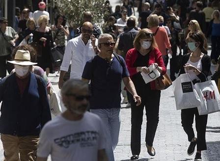 В Гърция въвеждат по-строги мерки