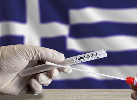 Гърция удължава забраната за свободно влизане на чужденци в страната