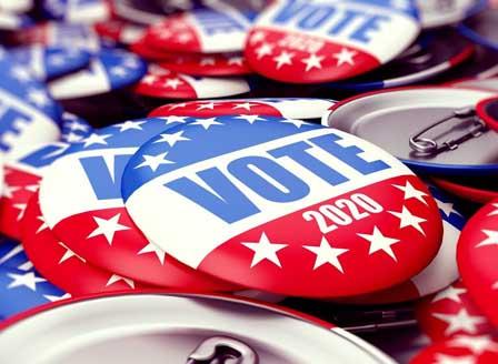 59 млн. американци са гласували предварително, Тръмп блокира избора в Северна Каролина