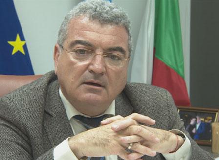 Директорът на столичната РЗИ д-р Данчо Пенчев подаде оставка