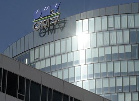 OMV е инвестирала 730 млн. евро в