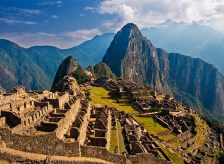 Мачу Пикчу отново посреща посетители след началото на пандемията от COVID-19