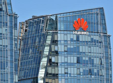 Huawei заобикаля санкциите със завод за чипове в Шанхай