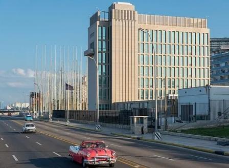 Микровълни разболели американските дипломати в Куба и Китай