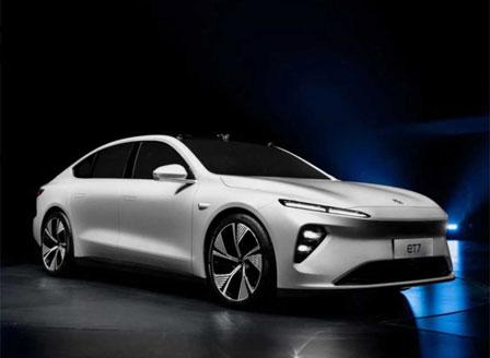 Китайски производител пусна конкурент на Tesla Model S