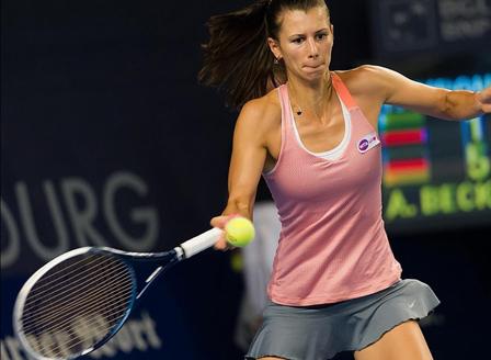Цветана Пиронкова се класира за Откритото първенство на Австралия