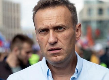 Привърженици на Навални с призив за масови протести в Русия