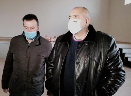 Борисов: От февруари отварят залите за извънкласни дейности