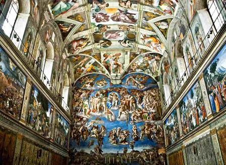 Музеите на Ватикана отварят врати в понеделник