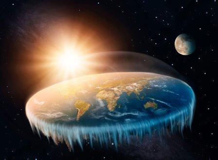 Събират пари за полет в космоса на вярващ, че Земята е плоска