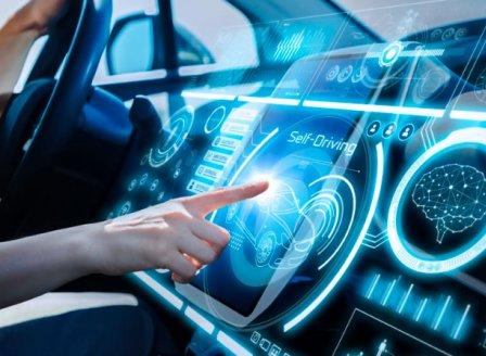 Bosch и Microsoft ще правят платформа за автомобили
