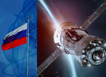 Русия ще изстреля нови сателити за космически Интернет
