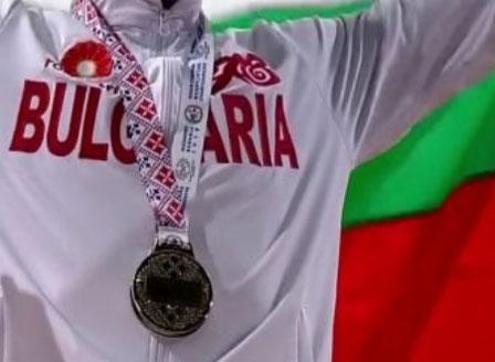 България спечели отборната титла при щангистите на ЕВРО 2021