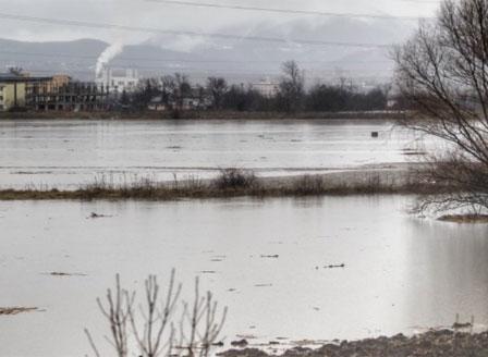 Във Велинград обявиха частично бедствено положение
