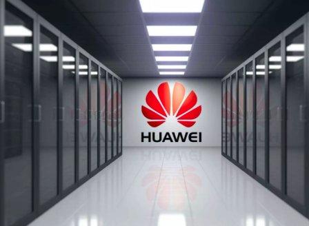 Huawei ще произвежда сървъри в руски заводи