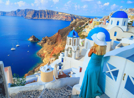 Гърция официално отвори за туристи