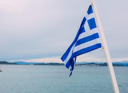 Стачка спира движението на корабите в Гърция