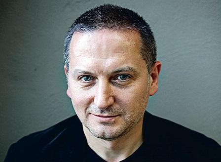 Георги Господинов получи престижна датска награда за литература