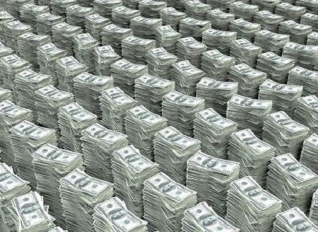 САЩ замразиха милиарди долари на афганистанската централна банка
