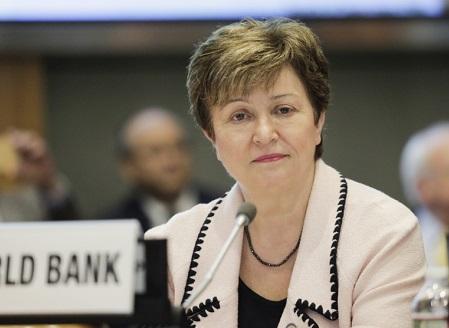 Кристалина Георгиева: Сериозните глобални предизвикателства остават приоритет