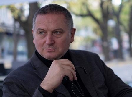 Георги Господинов бе отличен с най-престижната италианска литературна награда