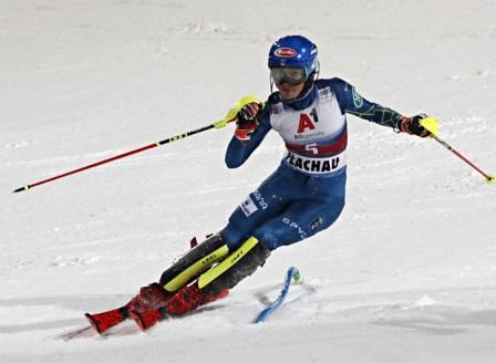 Шифрин започна с победа новия сезон в алпийските ски