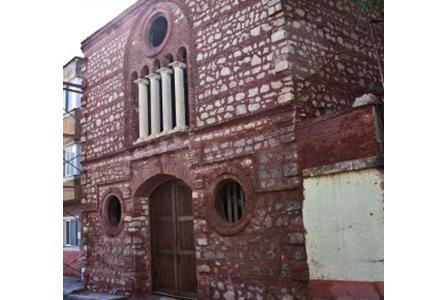 Турция възстановява българска църква в град Къркларели