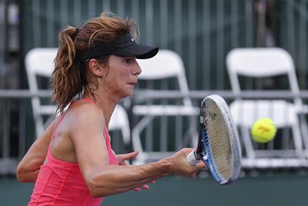 Цветана Пиронкова завоюва място на четвъртфиналите на турнира в Сидни