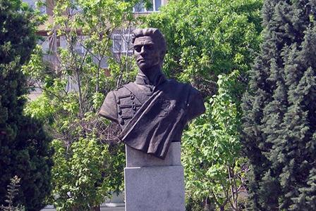 Втори паметник на Васил Левски откриват в САЩ
