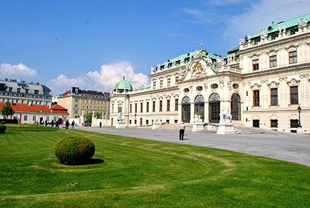 Виена за пореден път е градът с най-високо качество на живот