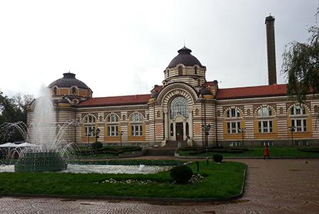 София е най-добрият град за живеене в България