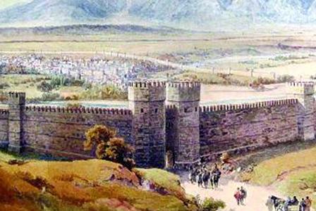 Античният комплекс в центъра на София отваря врати до края на септември