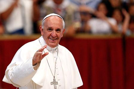 Папата улеснява разтрогването на брака