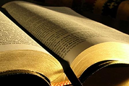 Българка направи превод на Библията на морзовата азбука