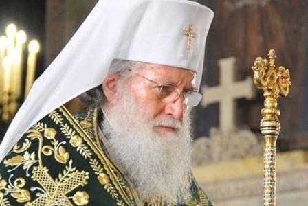 Патриарх Неофит празнува 70-годишен юбилей