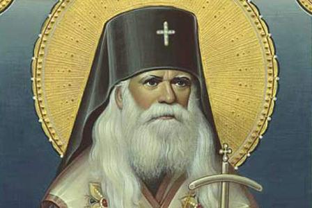 Канонизират Свети Серафим Софийски
