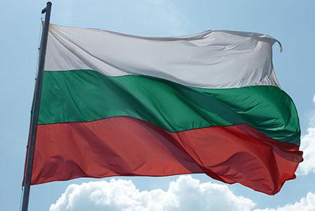 За първи път българският флаг бе издигнат в кметството в Торонто