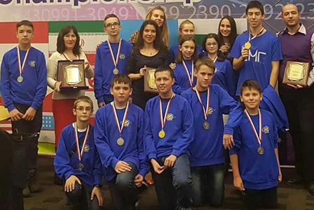 Български ученици обраха медалите на състезание по математика в Южна Корея