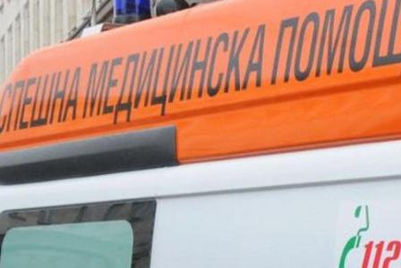 Тръгва първата в България специализирана линейка за недоносени бебета