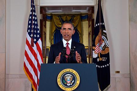 Обама произнесе своята прощална реч като президент на САЩ